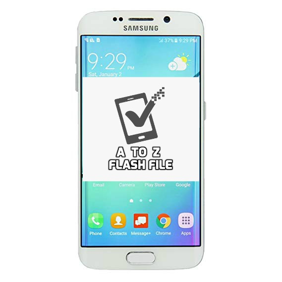 Samsung S6 Edge (G925T) Binary U6 v7.0 Root + Imei Repair Without Loss Network Free File