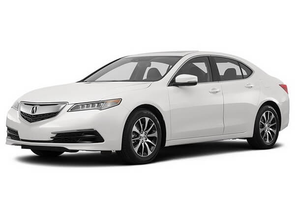 2017 Acura TLX Prices, Reviews and Pictures