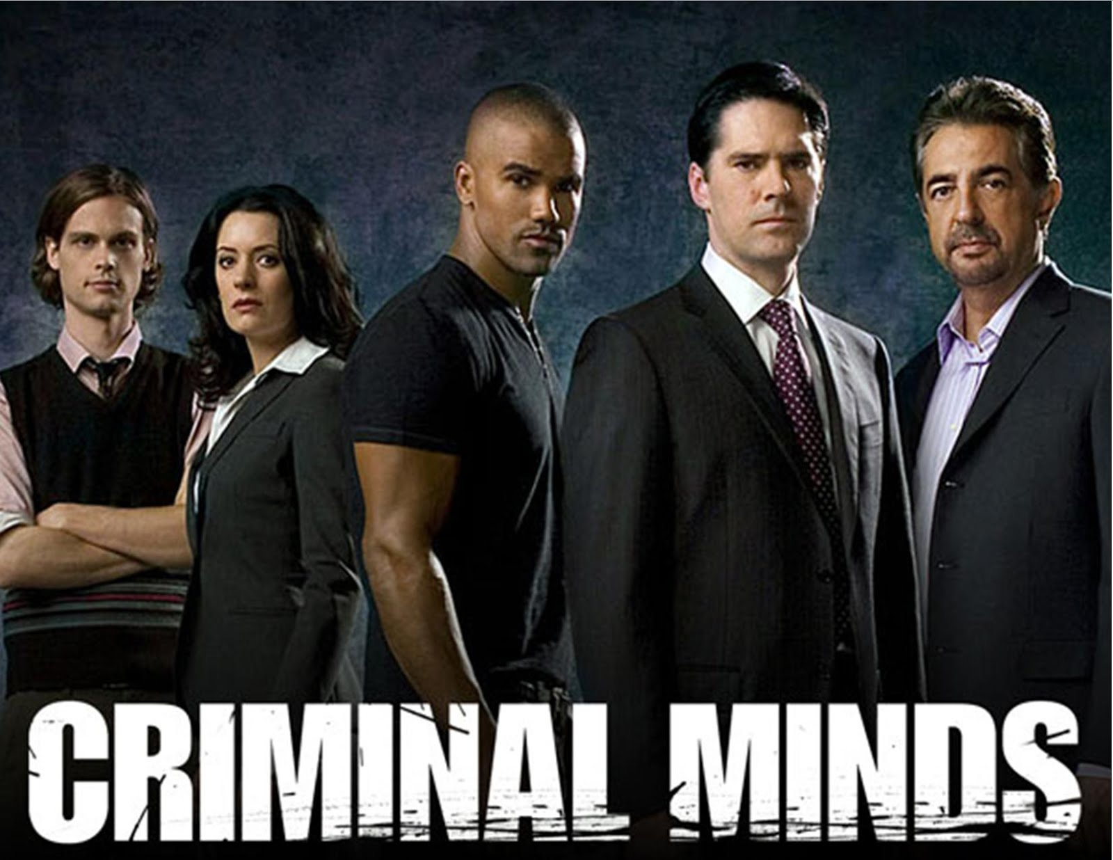 Watch Criminal Minds Season 8 Episode The Wheels On Bus Online Live Streaming