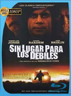 No es país para viejos 2007 HD [1080p] Latino [GoogleDrive] Dizon