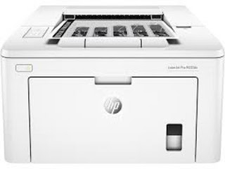 Picture HP Laserjet Pro M203dn Printer Driver Download
