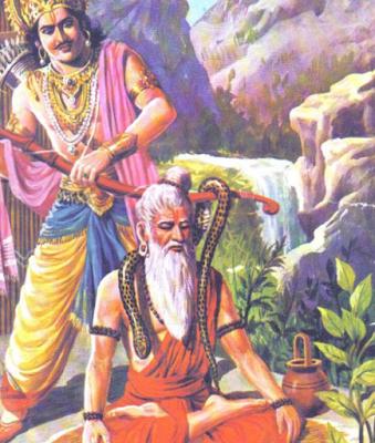 Janen Mahabharat ke 5 Shraap Jo Aaj bhi Prabhav Banaye Huye Hai
