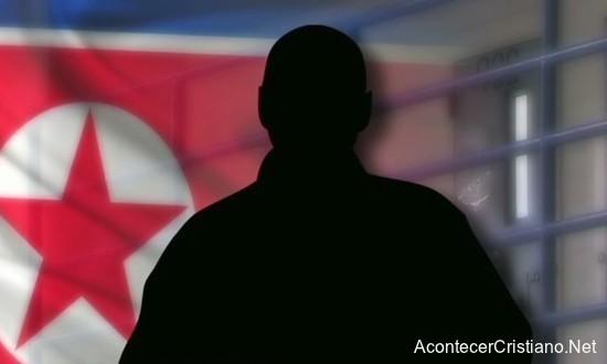 Cristiano arrestado en Corea del Norte