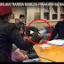 WOW MAHARLIKA PINAHIYA SI RAISSA ROBLES SA SARILING AUDIENCE NG 'TOTOONG DATOS' [watch and share]
