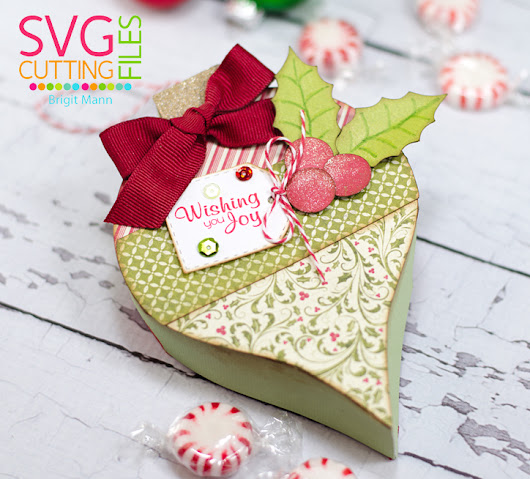Just Stuff It Blog Hop - SVG Cutting Files and Jaded Blossom