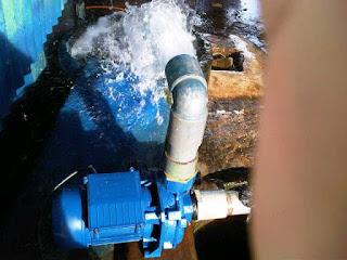 Pompa Air  Modifikasi