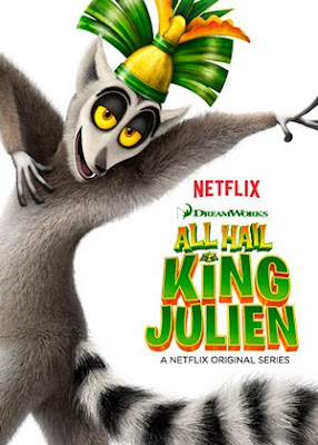 Traiască Regele Julien Dublat In Română Episodul 5