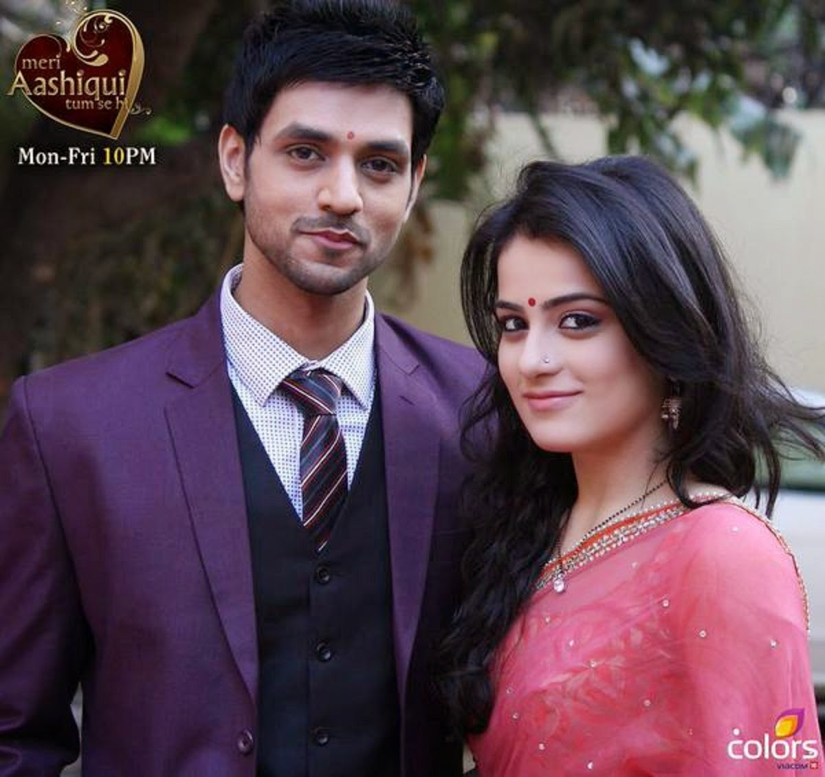 Ranveer & Ishani Wallpapers Free Download