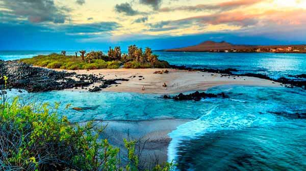 Islas Galápagos paquetes turísticos