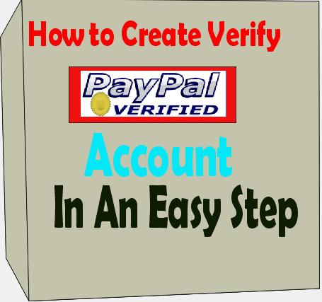 How to Create a Verify Paypal Account For Unsupported