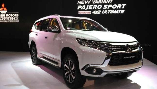 Harga Mitsubishi Pajero Sport Surabaya