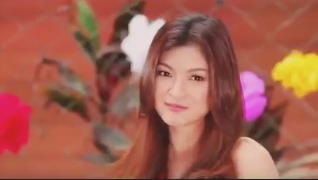 WATCH: Compilation Of Angel Locsin's Summer Station ID With ABS-CBN