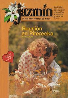 Kerry Allyne - Reunion En Pitereeka