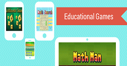 Educational Games Online