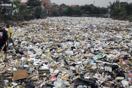 Pemkot Bandung Gandeng Ulama, Untuk Menyelesaikan Permasalahan Sampah