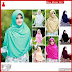 RYB015B Hijab Jilbab Cantik Khimar Murah Miska BMG Online Shop