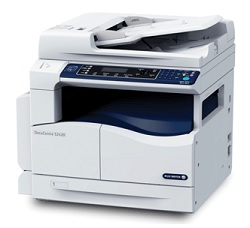 Fuji Xerox DocuCentre S2420 Driver Download