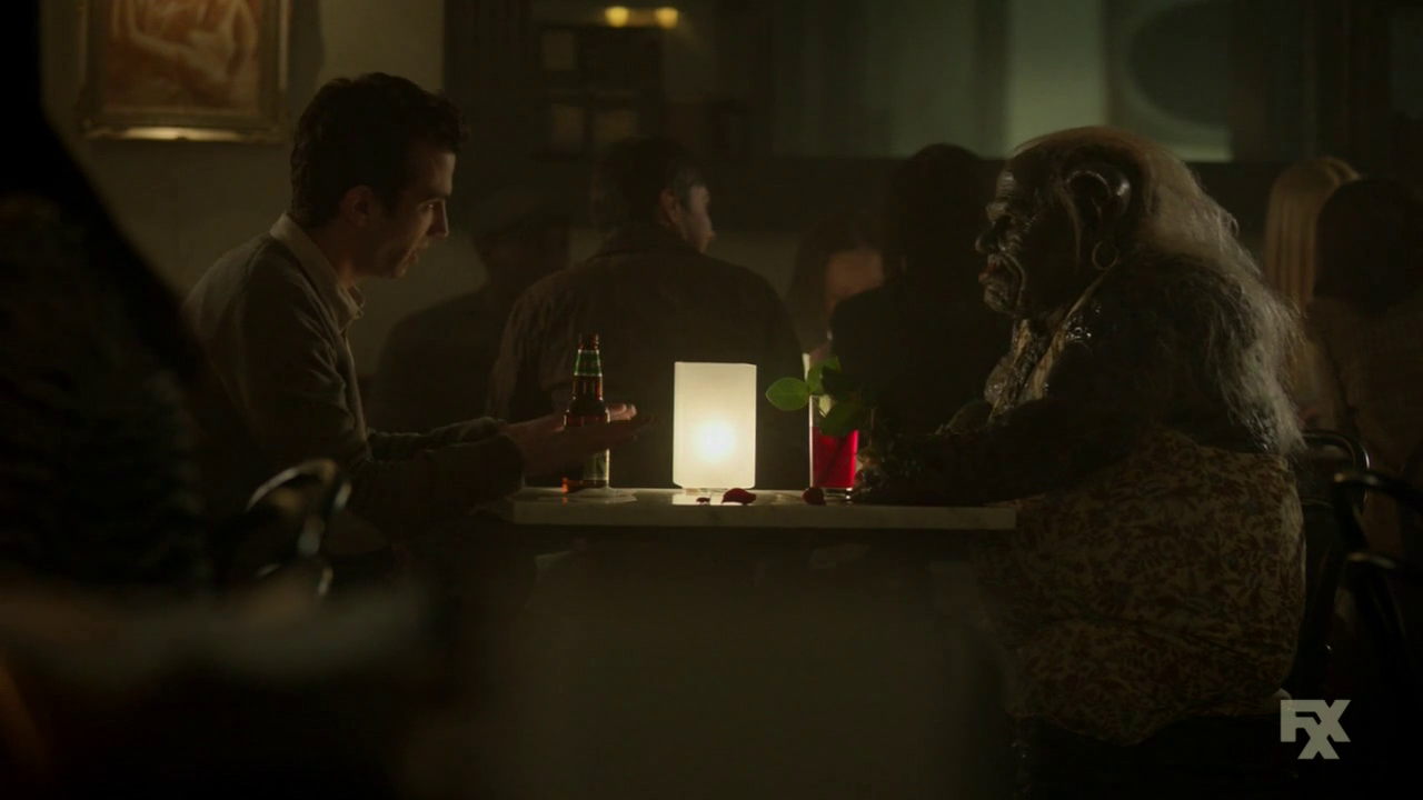 Man Seeking Woman 1x01