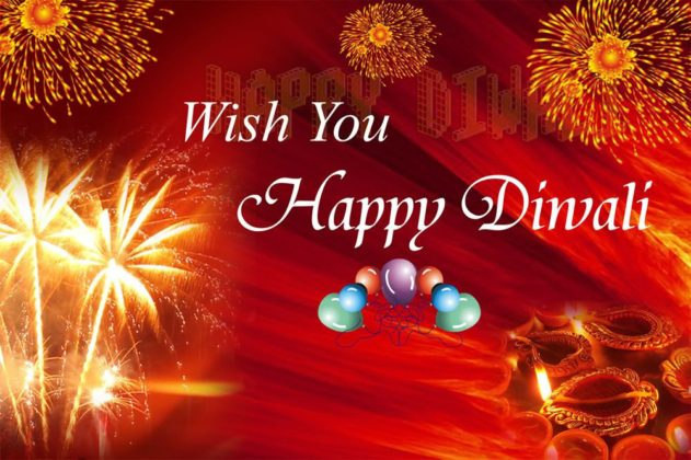 Diwali Greetings Pictures