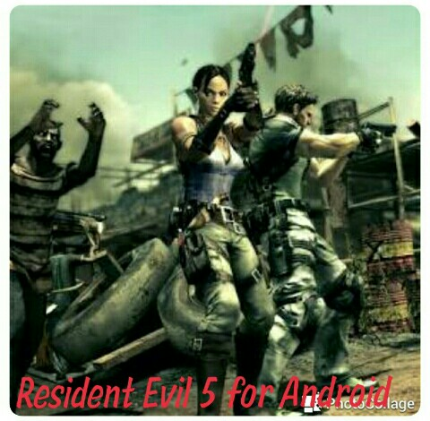 Resident evil 2 android game download