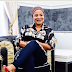 Read Moji Olaiya's Parting Words To Her Mother 4days Back