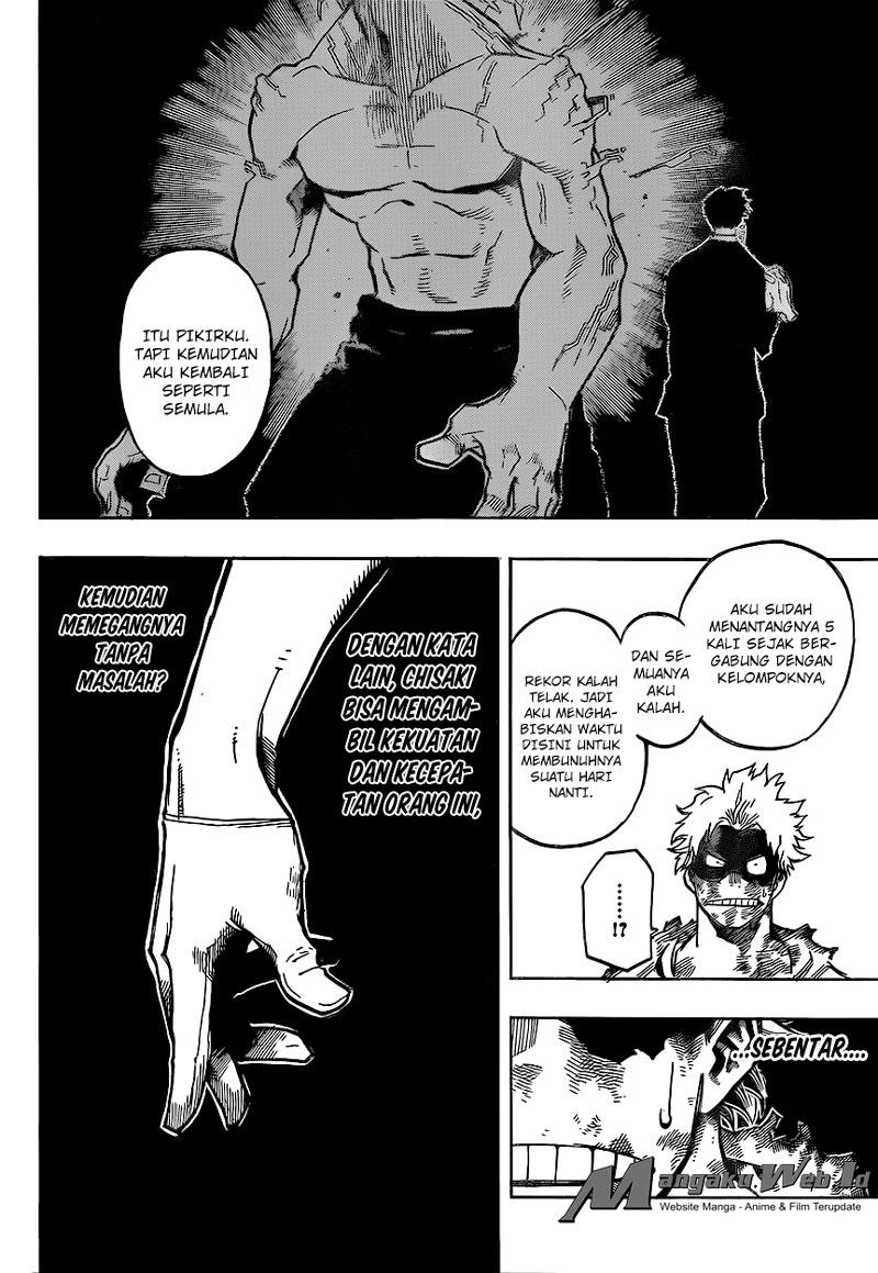 Boku no Hero Academia Chapter 146-12