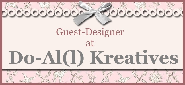 Gast designer Do-Al(l) Kreative