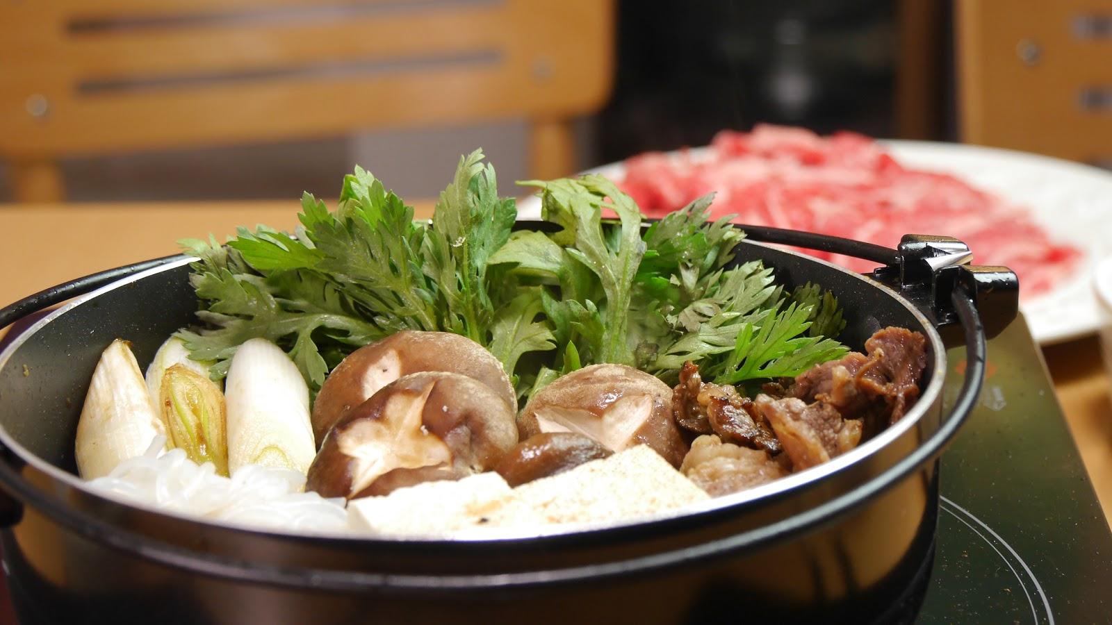 How to Make Sukiyaki advise
