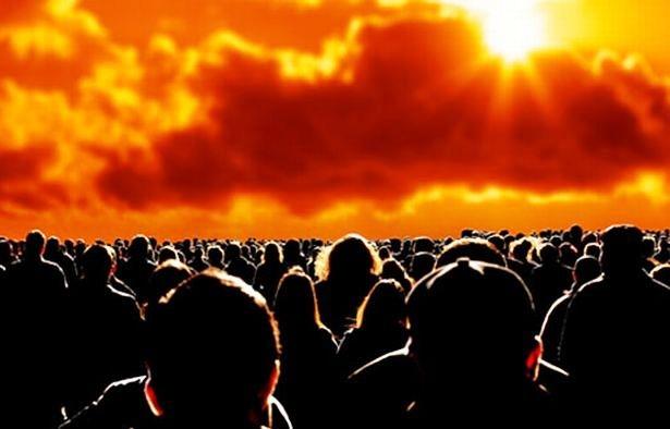 Inginkah Tubuh Kita Bercahaya di Hari Kiamat?