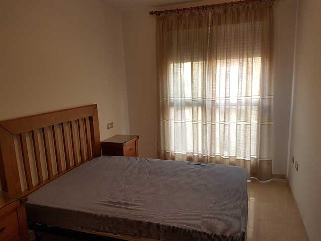piso en alquiler calle alcalde tarrega castellon habitacion1