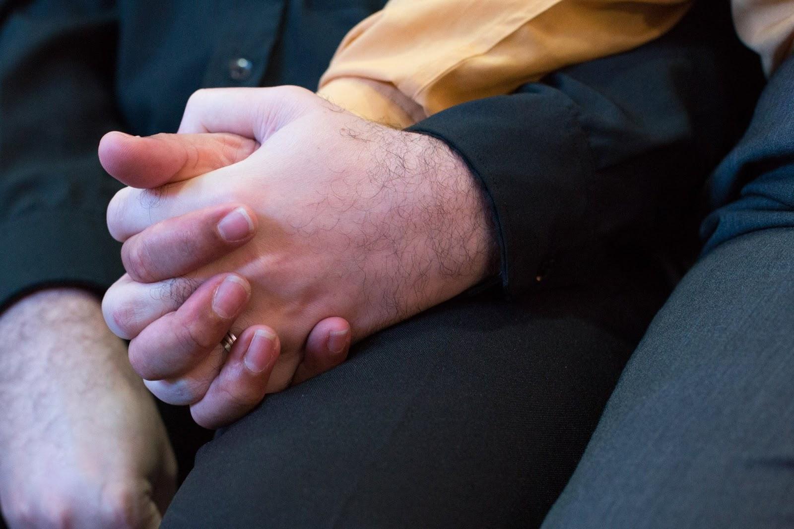 Prefeitura de São Paulo realiza casamento coletivo igualitário com 39 casais