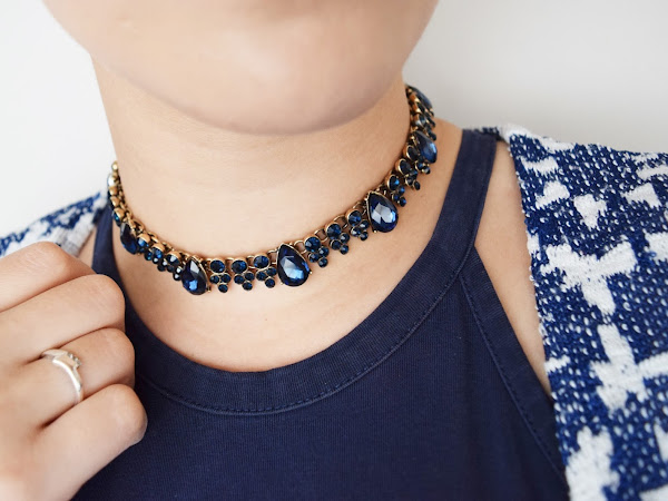 Style | Blue Winter Gems