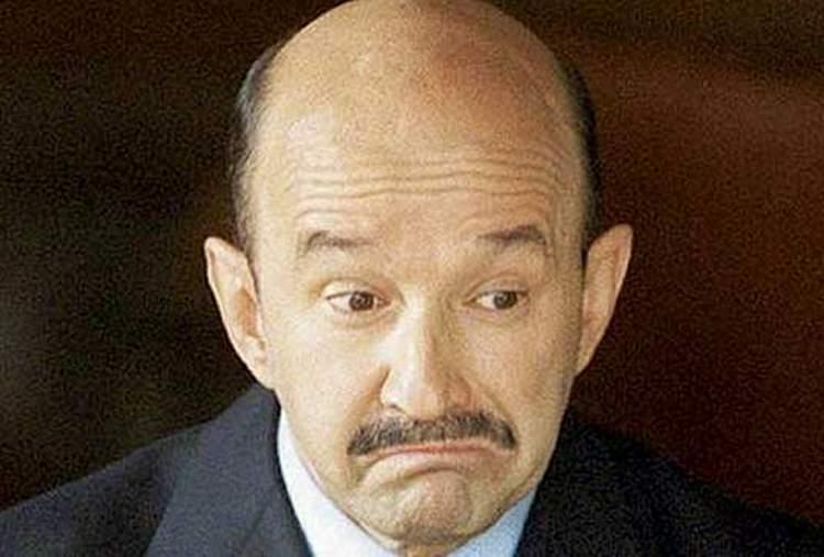 Carlos Salinas estaría detrás de guerra sucia contra Bartlett