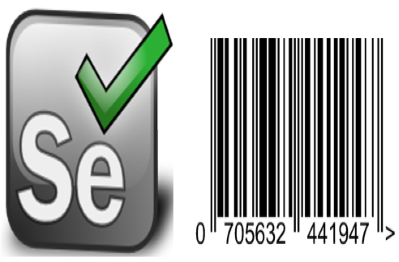 Automating Barcode Using Zxing API in Selenium Webdriver
