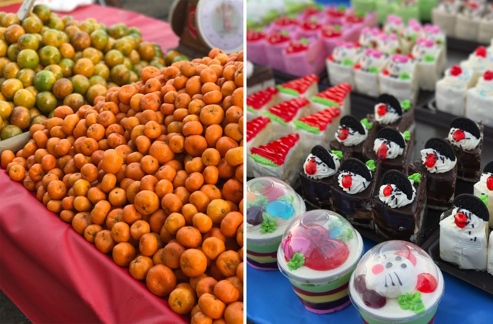 Surin Food Market