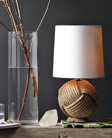 Sidney By The Sea: Nautical Lighting
