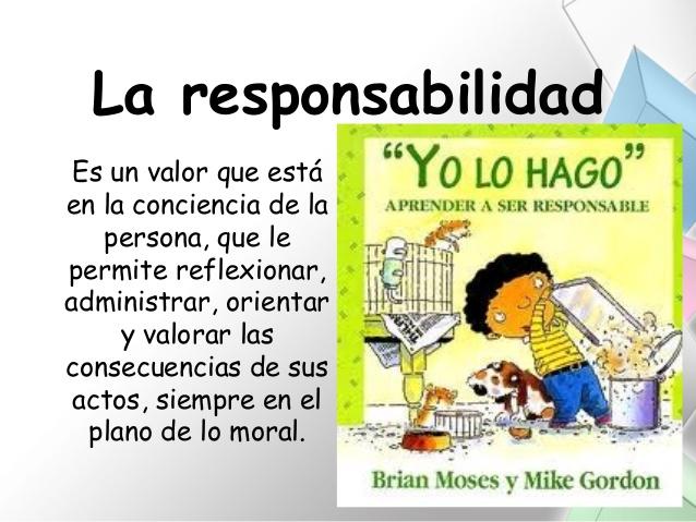Responsabilidad 2 Parte2012 Cuidado Si Has Escrito Te: COLEGIO LA PRESENTACION EL PARAISO