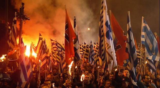 Δεν είμαστε οι «εθνικιστές» που έχουν συνηθίσει