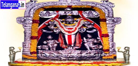 Sri Suryanarayana Swamy  శ్రీ సూర్యనారాయణ స్వామి Temple Arasavalli Srikakulam Andhra Pradesh in India