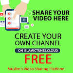 Follow IslamicTunes Cloud