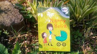 """review buku bertemakan parenting """"nanny belia"""" dan pesan di dalamnya"""