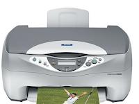 Epson Stylus CX3200 Driver Downloads
