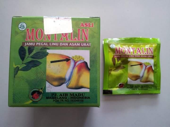 Image result for Montalin capsules