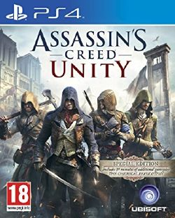 Assassins Creed Unity Arabic