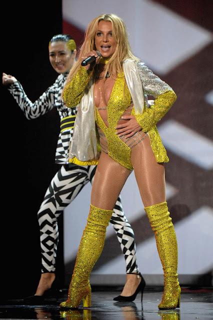 Britney Spears dará por terminado su show en Las Vegas