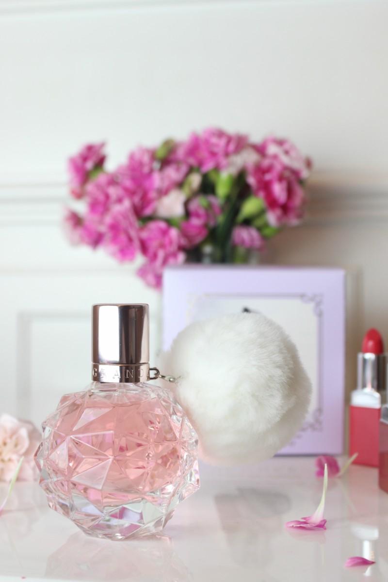 Ari by Ariana Grande Eau de Parfum | The Sunday Girl