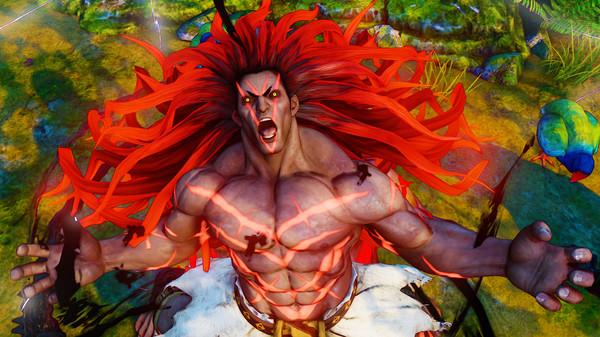 [GameGokil.com] Street Fighter V Game PC Direct Link