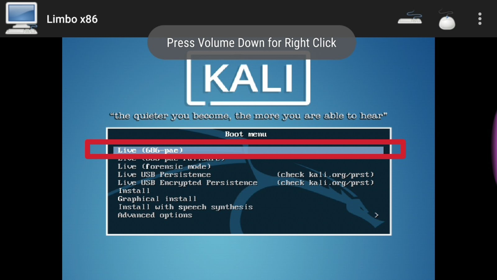 How to Install Latest Kali Linux on Any Android Phone