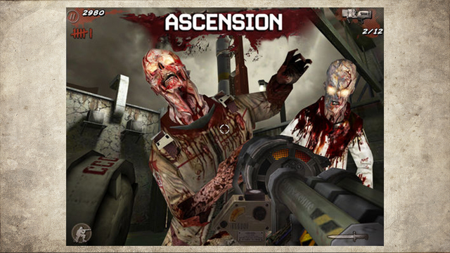 Download Call of Duty: Black Ops Zombies IPA For iOS Free For iPhone And iPad With A Direct Link.