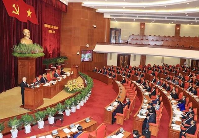 Bốn kỳ vọng thay đổi lớn về công tác cán bộ sau 4 ngày Hội nghị T.Ư 7